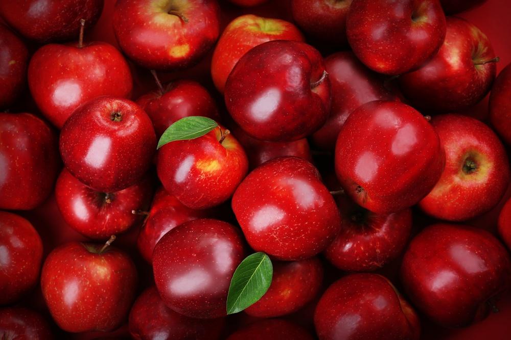 propriedades da maçã