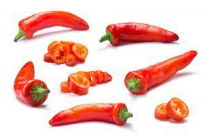 propriedades da pimenta