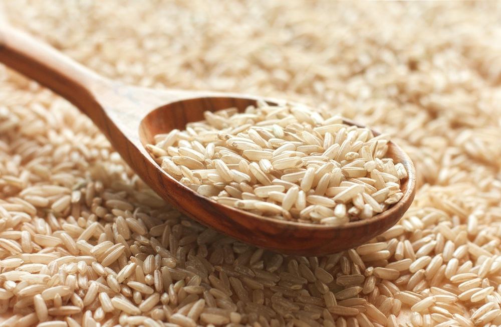 propriedades do arroz integral