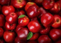 beneficios da maçã argentina