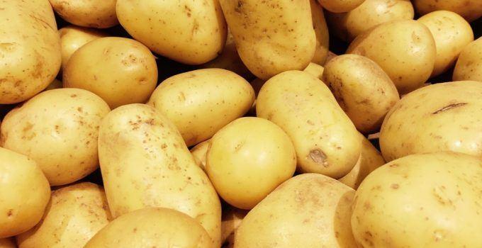 batata ágata