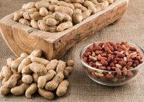 amendoim benefícios