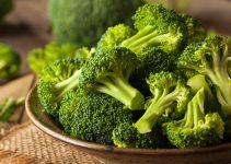 benefícios do brócolis