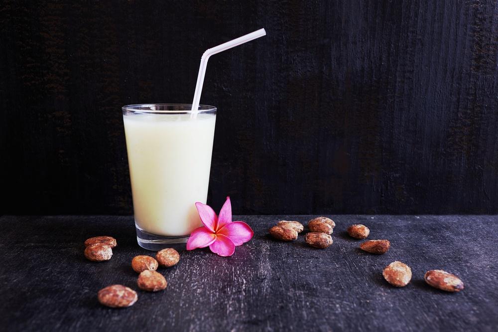 suco de cupuaçu
