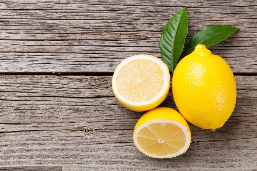 propriedades do limão