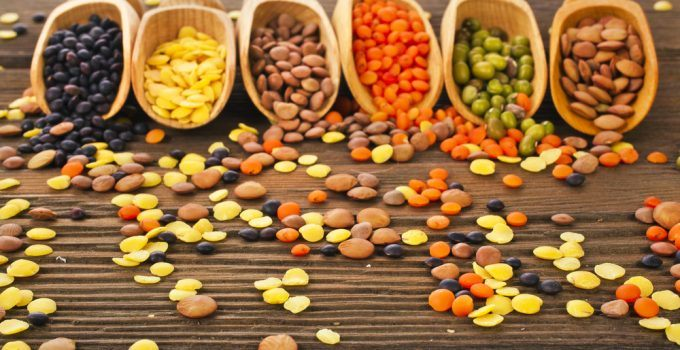 benefícios da lentilha