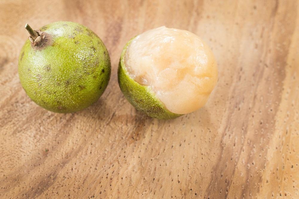 mamoncillo fruta